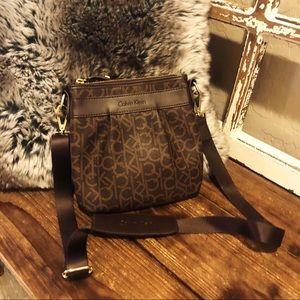 Small Calvin Klein Crossbody Bag